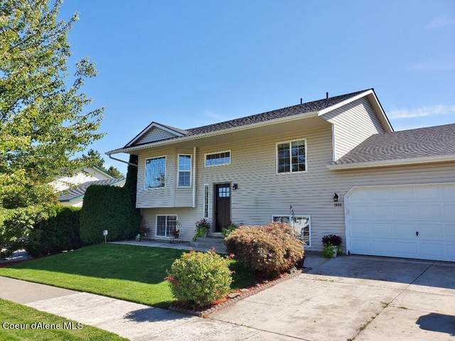 1088 W Cardinal Ave, Hayden, ID 83835 (#21-8910) :: Prime Real Estate Group
