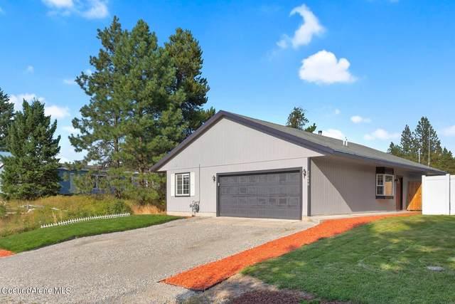 32640 N 9th Ave, Spirit Lake, ID 83869 (#21-8973) :: Prime Real Estate Group