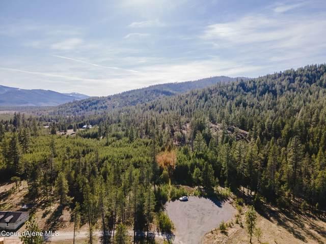 NNA Heartwood Lane, Spirit Lake, ID 83869 (#21-900) :: Heart and Homes Northwest