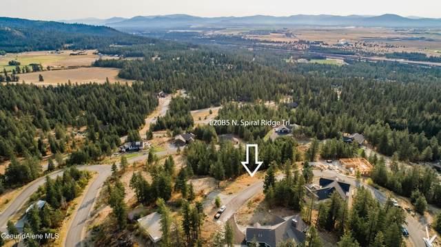L20B5 Spiral Ridge Trl, Rathdrum, ID 83858 (#21-9137) :: Kroetch Premier Properties