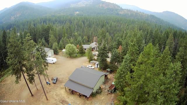 33634 N Corvette Ct, Spirit Lake, ID 83869 (#21-9138) :: Team Brown Realty