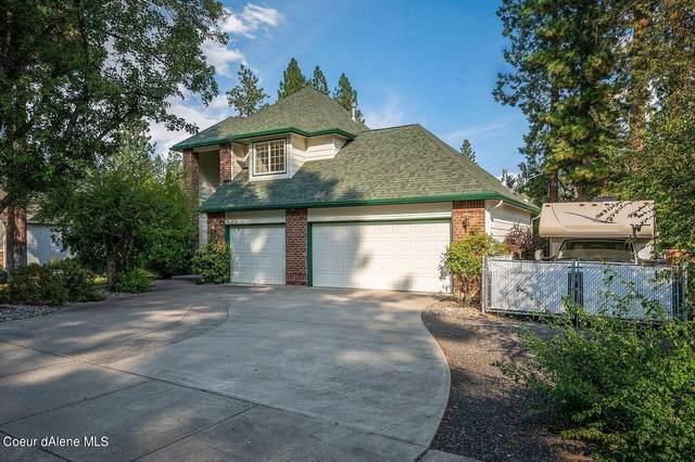 705 S Shoreline Ct, Post Falls, ID 83854 (#21-9327) :: Prime Real Estate Group