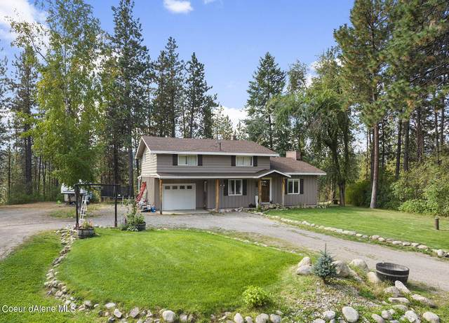 249 N Seeley St, Post Falls, ID 83854 (#21-9501) :: Coeur d'Alene Area Homes For Sale