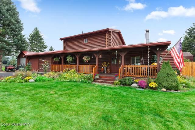 7228 W Senequoteen Trl, Spirit Lake, ID 83869 (#21-9507) :: CDA Home Finder