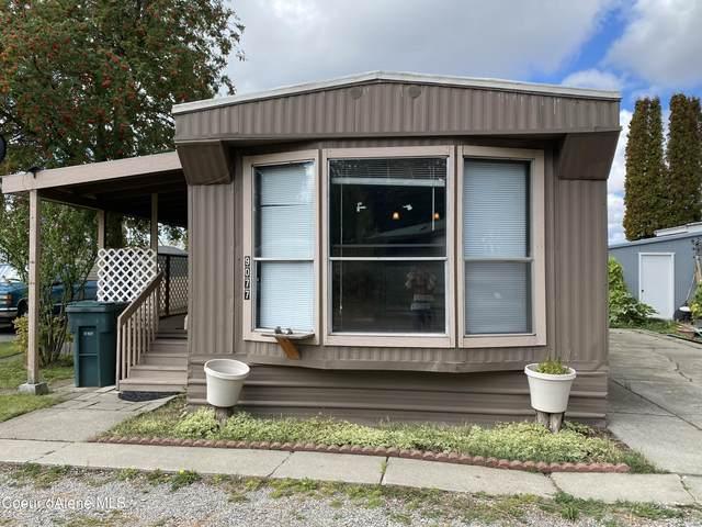 9077 N Starr Loop, Hayden, ID 83835 (#21-9527) :: CDA Home Finder