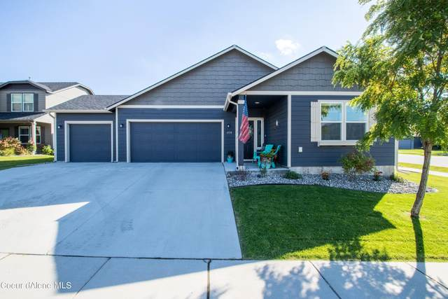6318 W Alliance St, Rathdrum, ID 83858 (#21-9666) :: Prime Real Estate Group