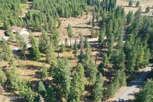 NKA S Ridge View Loop, Harrison, ID 83833 (#21-9694) :: Prime Real Estate Group