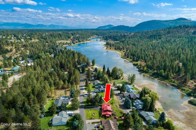 7228 W Senequoteen Trl, Spirit Lake, ID 83869 (#21-9702) :: Keller Williams CDA