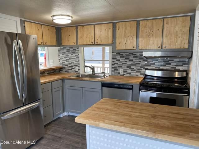 8337 W Meadow Brook Circle, Rathdrum, ID 83858 (#21-9726) :: Kroetch Premier Properties