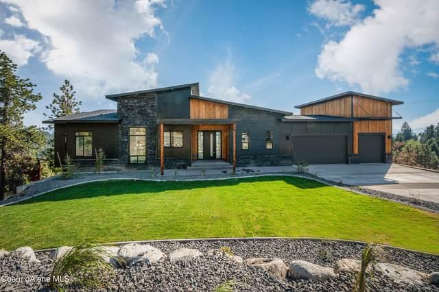 3750 E Sky Harbor Dr, Coeur d'Alene, ID 83814 (#21-9733) :: Prime Real Estate Group