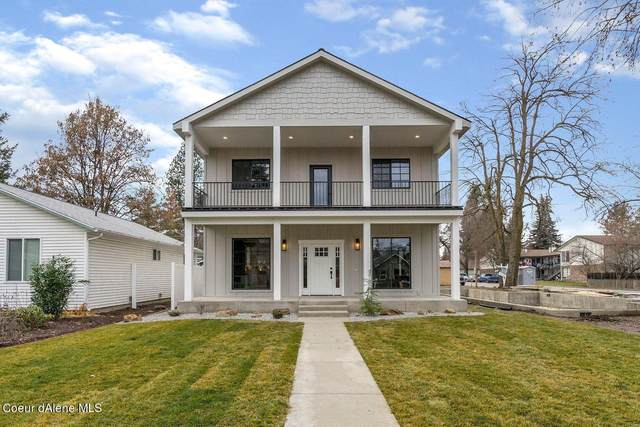 705 N 16TH St, Coeur d'Alene, ID 83814 (#21-9897) :: ExSell Realty Group