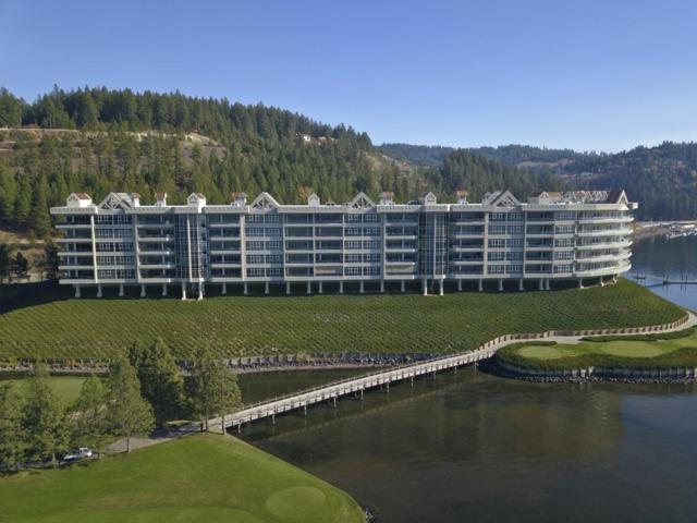 1031 S Island Green Dr, Coeur d'Alene, ID 83814 (#17-10773) :: Prime Real Estate Group