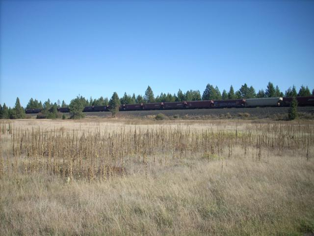 NKA Hwy 53, Rathdrum, ID 83858 (#17-11159) :: Northwest Professional Real Estate