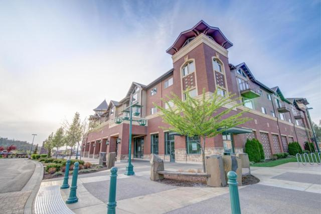 2151 N Main St #214, Coeur d'Alene, ID 83814 (#17-11505) :: Prime Real Estate Group