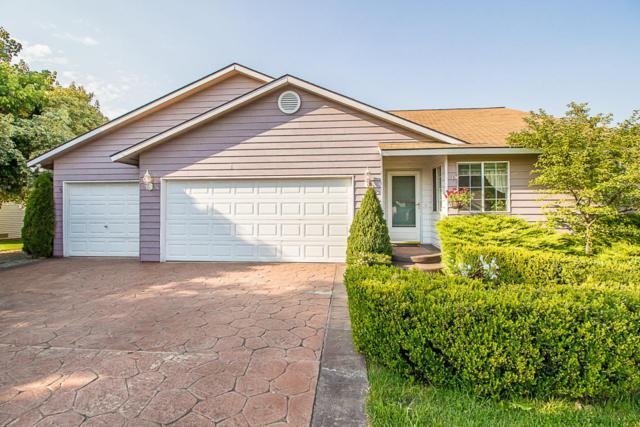353 E Cloverleaf Dr, Hayden, ID 83835 (#17-9381) :: Prime Real Estate Group