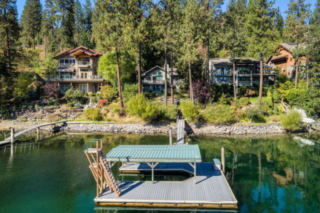5683 E Hayden Lake Rd., Hayden Lake, ID 83835 (#18-10658) :: The Stan Groves Real Estate Group
