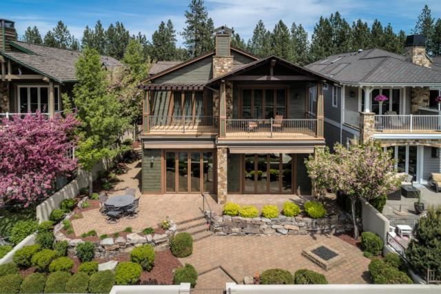 3666 W Shoreview Ln, Coeur d'Alene, ID 83814 (#18-11935) :: Northwest Professional Real Estate