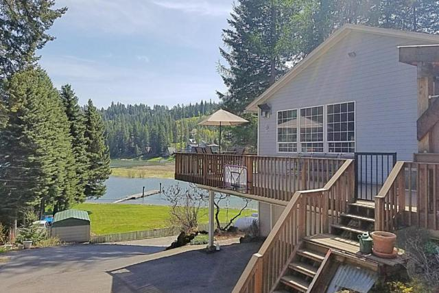 4335 S. Westway Dr., Coeur d'Alene, ID 83814 (#18-1974) :: The Stan Groves Real Estate Group