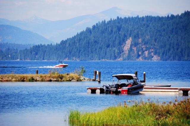 Lot 21 Blue Grouse Rd Sourdough Point, Sagle, ID 83860 (#18-2262) :: Groves Realty Group