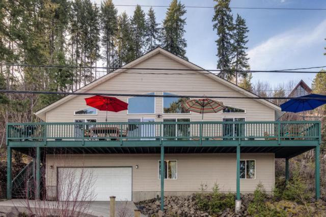 2238 E Upper Hayden Lake Rd, Hayden, ID 83835 (#18-2835) :: The Spokane Home Guy Group