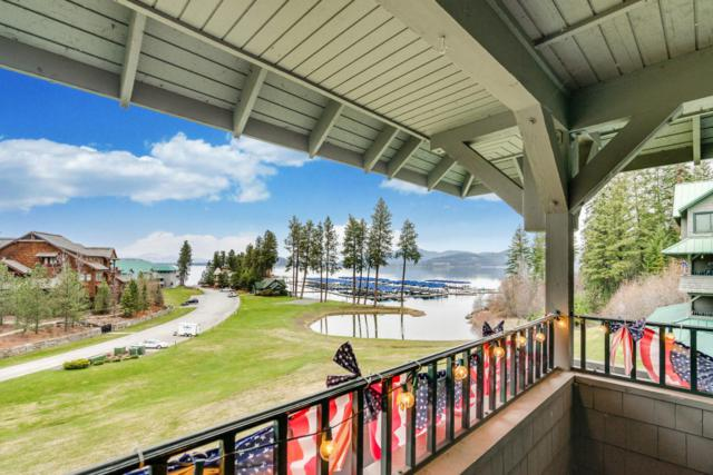4724 S Arrow Point Drive A207, Harrison, ID 83833 (#18-3578) :: Team Brown Realty