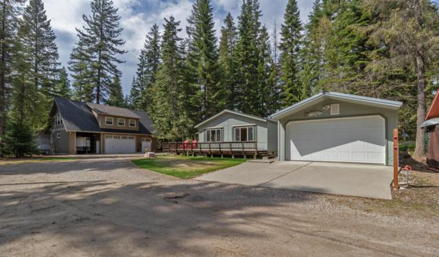 318 Outlet Bay Rd, Priest Lake, ID 83856 (#18-4666) :: Northwest Professional Real Estate