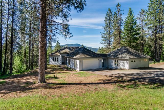 140 E Gold Mountain, Sagle, ID 83860 (#18-5822) :: Groves Realty Group