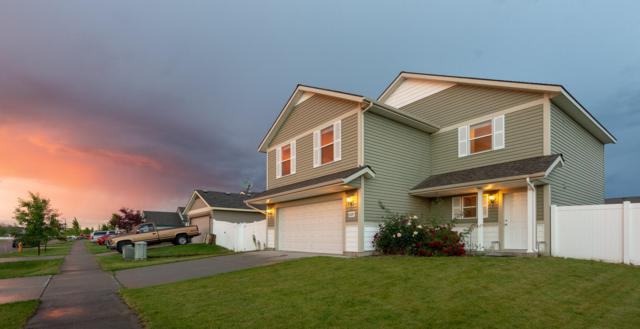 6920 N Talon Ln, Coeur d'Alene, ID 83815 (#18-7162) :: The Stan Groves Real Estate Group