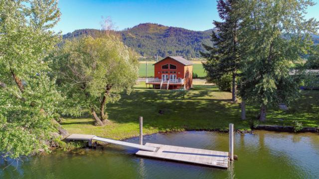 890 Shepherd Rd, St. Maries, ID 83861 (#18-7467) :: Northwest Professional Real Estate
