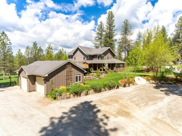 37442 E Hayden Lake Rd, Hayden, ID 83835 (#18-8698) :: The Stan Groves Real Estate Group