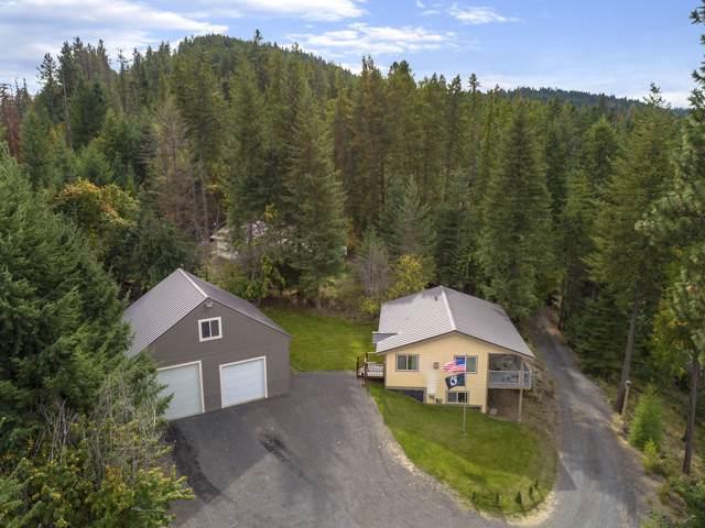 507 W Harmon Ave, Worley, ID 83876 (#19-10623) :: Flerchinger Realty Group - Keller Williams Realty Coeur d'Alene