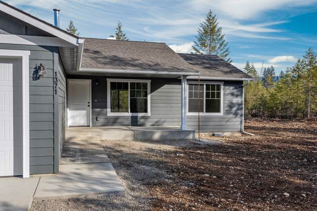 1279 Gyspy Bay Rd, Sagle, ID 83860 (#19-10648) :: Northwest Professional Real Estate