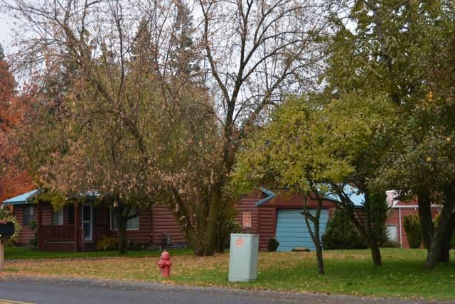 10699 N Hauser Lake Rd, Hauser, ID 83854 (#19-11338) :: Keller Williams Coeur D' Alene