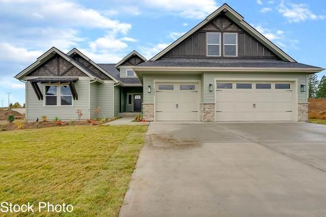 7338 N Rubel Lp, Coeur d'Alene, ID 83815 (#19-11970) :: Northwest Professional Real Estate