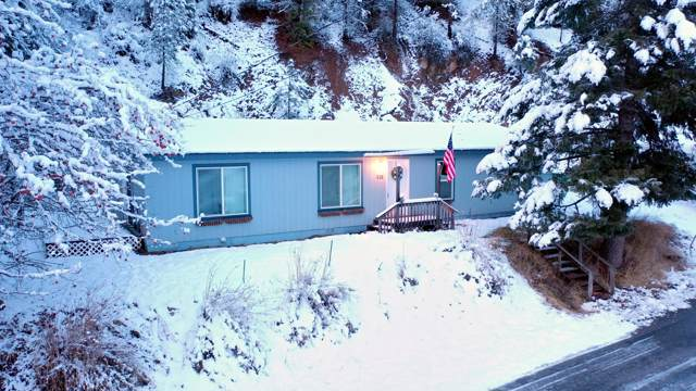307 Dairy Road, Wallace, ID 83873 (#19-12123) :: Prime Real Estate Group