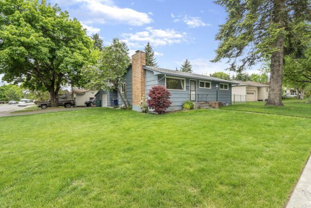 932 E Homestead Ave, Coeur d'Alene, ID 83815 (#19-1674) :: Northwest Professional Real Estate