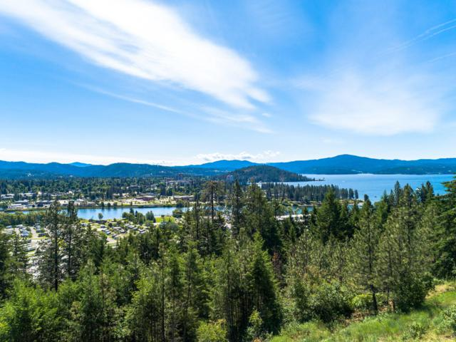 LA Lakeview Heights Dr, Coeur d'Alene, ID 83815 (#19-2072) :: Flerchinger Realty Group - Keller Williams Realty Coeur d'Alene