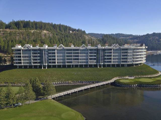 2031 S Island Green Dr, Coeur d'Alene, ID 83814 (#19-2638) :: Mall Realty Group