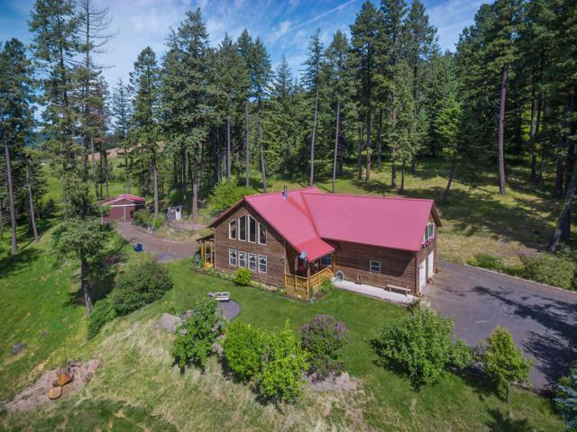 6169 Sunny Slopes Rd, Worley, ID 83876 (#19-5310) :: Embrace Realty Group