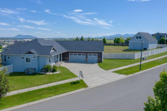 6909 W Bent Grass Ln, Rathdrum, ID 83858 (#19-544) :: Prime Real Estate Group
