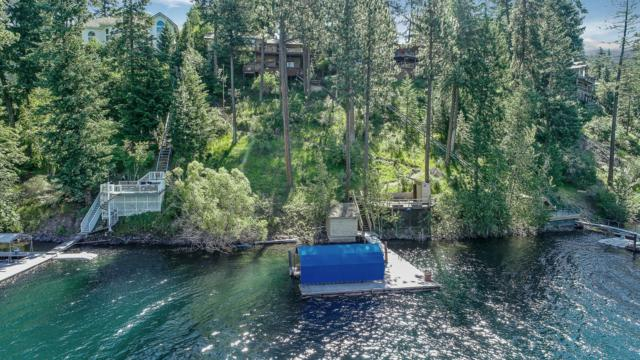 2931 E Point Hayden Dr, Hayden Lake, ID 83835 (#19-6515) :: Windermere Coeur d'Alene Realty