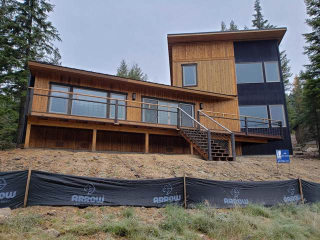 245 Long Dr, Priest Lake, ID 83856 (#19-6954) :: CDA Home Finder