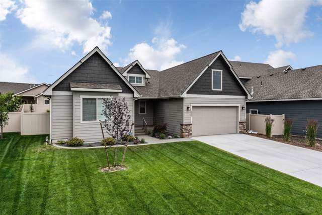 4437 E Fennec Fox Ln, Post Falls, ID 83854 (#19-7843) :: ExSell Realty Group