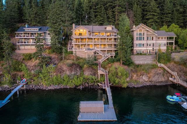 5884 E English Point Rd, Hayden Lake, ID 83835 (#19-8533) :: Prime Real Estate Group