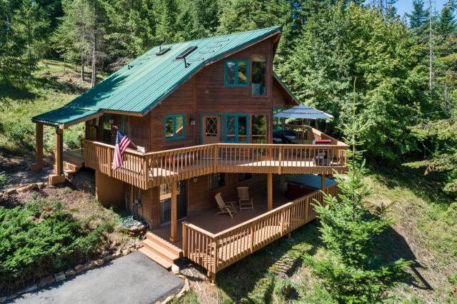 1058 E Echo Bay Dr, Harrison, ID 83833 (#19-8639) :: ExSell Realty Group