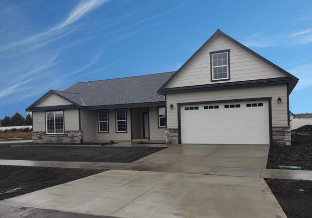 1367 W Wayward Cir, Post Falls, ID 83854 (#19-9573) :: Five Star Real Estate Group