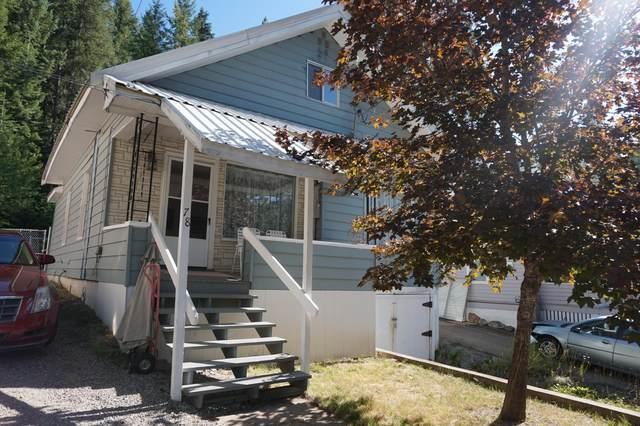 78 Tennis Row, Mullan, ID 83846 (#19-9982) :: Prime Real Estate Group