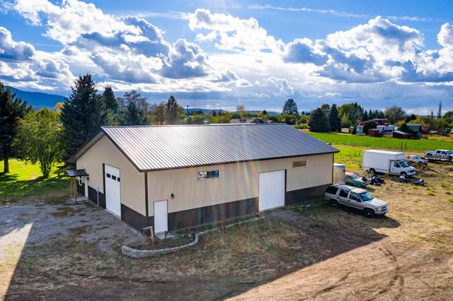 3235 N Mcguire Rd, Post Falls, ID 83854 (#20-10173) :: ExSell Realty Group