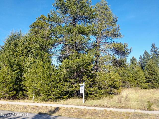 NNA N 10th Ave, Spirit Lake, ID 83869 (#20-11087) :: Heart and Homes Northwest