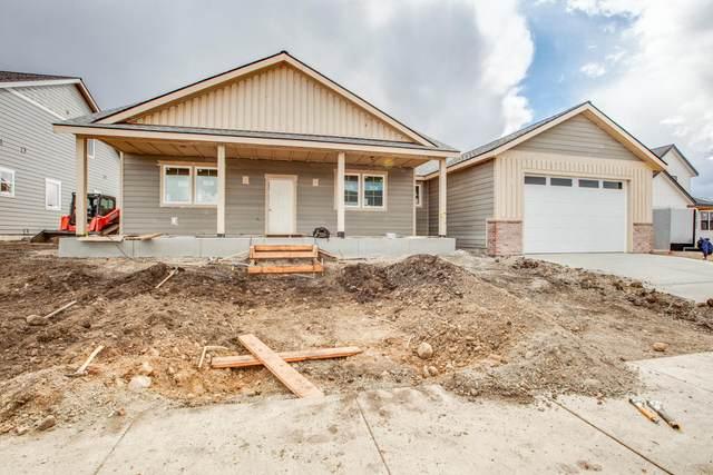 2917 N Bygone Way, Post Falls, ID 83854 (#20-147) :: CDA Home Finder